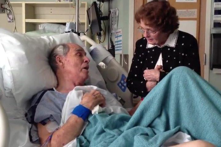 Els maltractaments a les persones grans