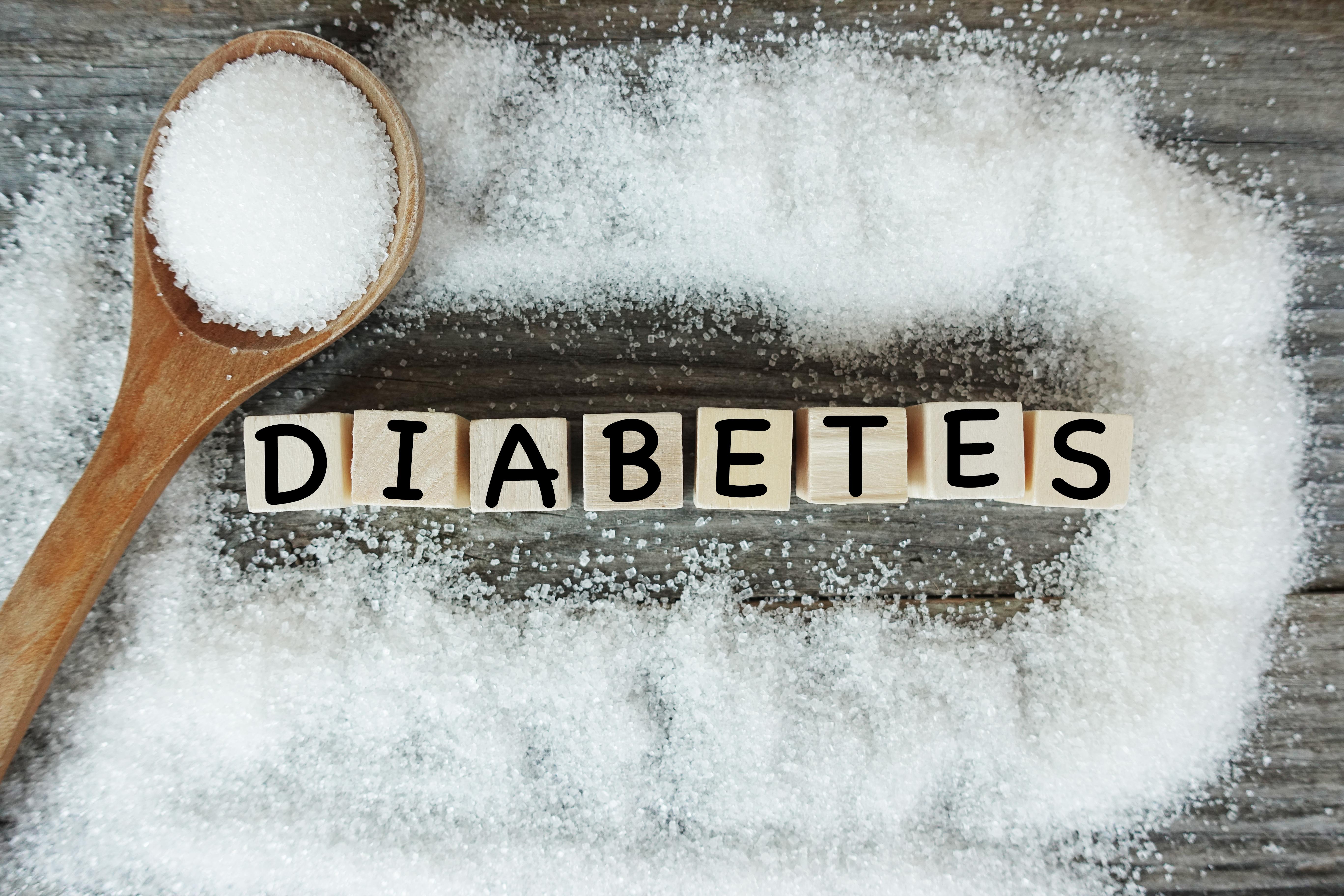 La diabetis en les persones grans