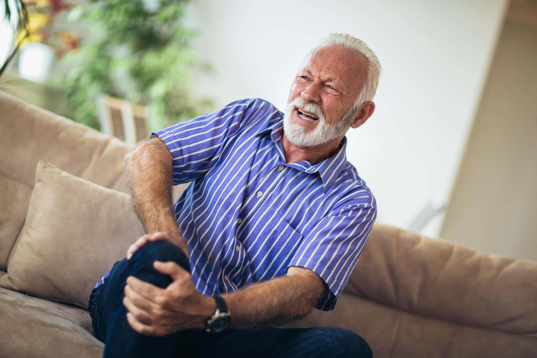 Maneig del dolor crònic en el pacient de més de 65 anys