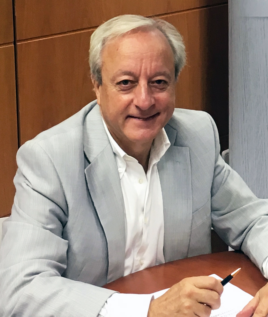 Alexandre González Capel