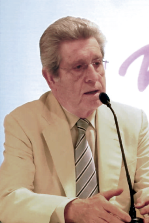 Mario Cugat