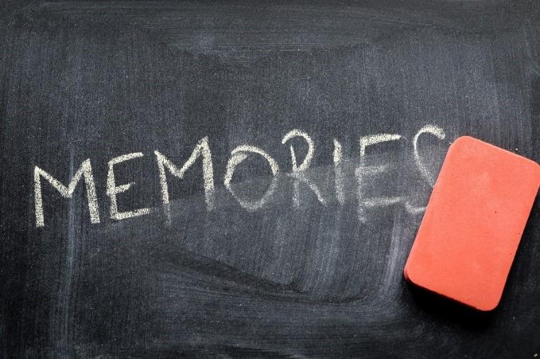 Pèrdua de memòria en les persones grans
