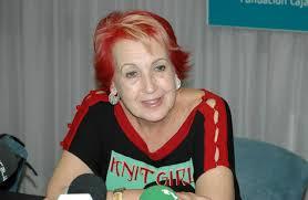 Rosa M Calaf