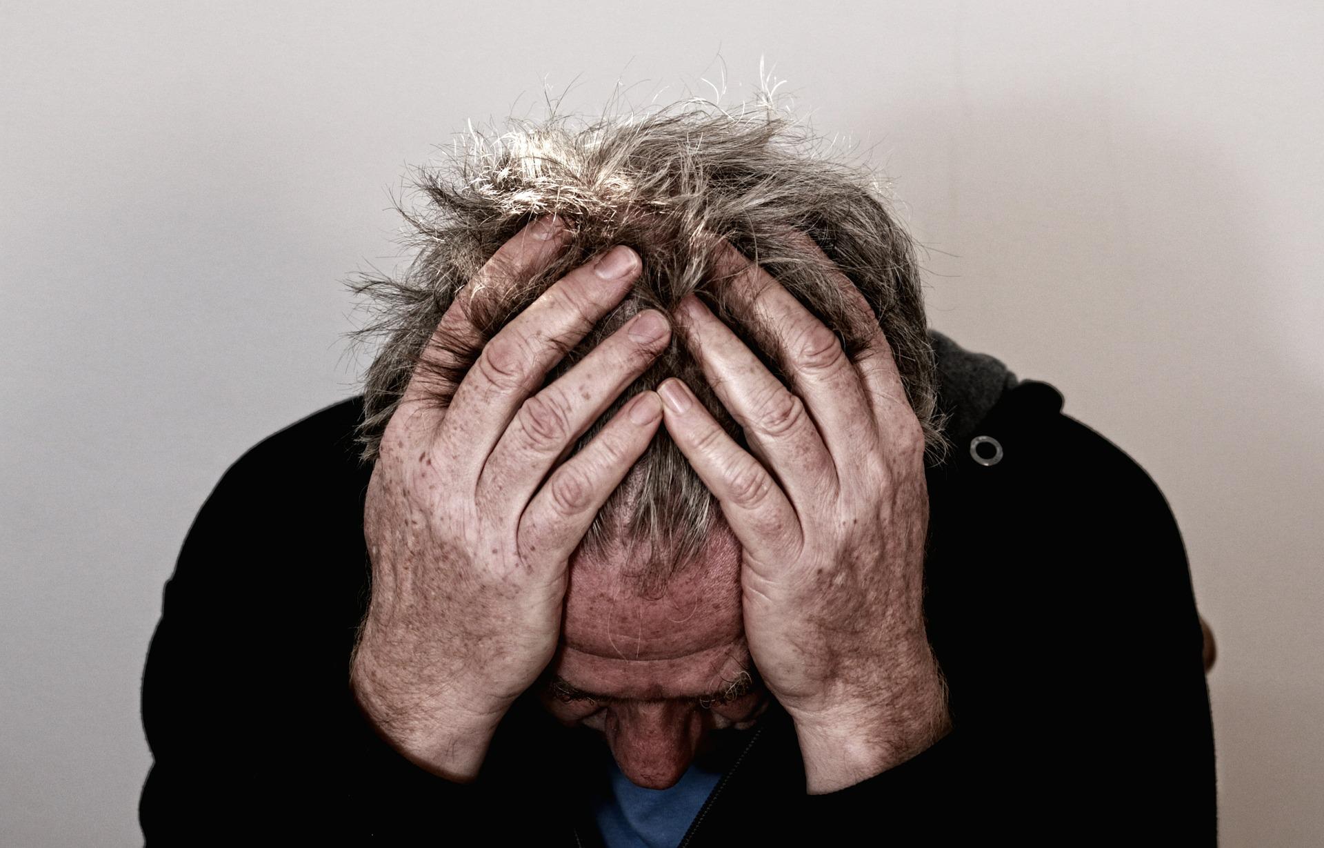 Els estats d'ànim i la depressió en les persones grans