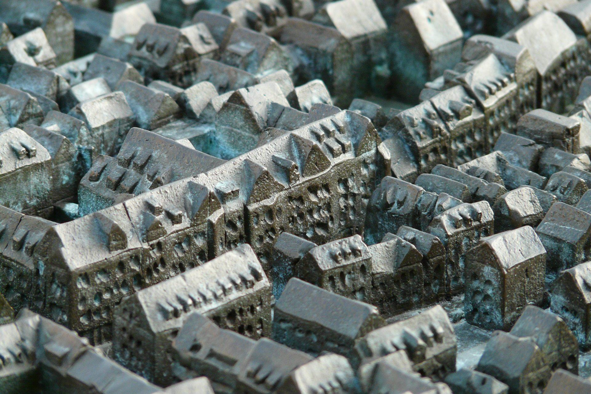 Les ciutats del futur